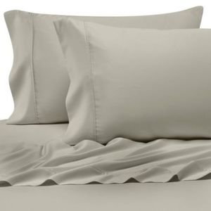 Other - NEW Modal Sateen King Pillowcase Pair In Sage